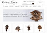 www.cuckooclocks.co.uk